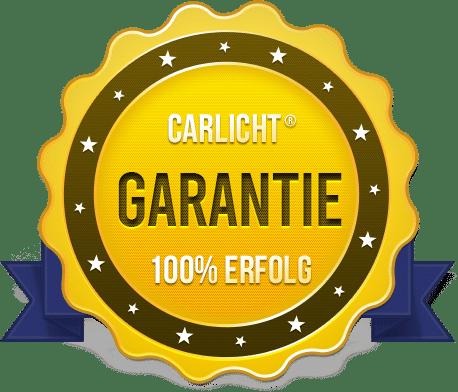 Carlicht Garantie Siegel